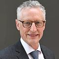Dr David Gruen